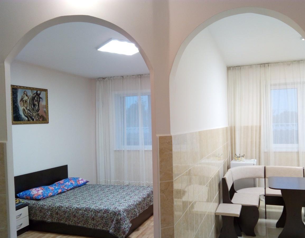 Иркутск — 1-комн. квартира, 44 м² – Красноярская57ЧАС (44 м²) — Фото 1