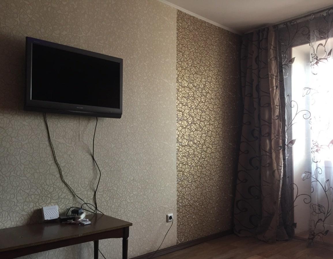 Иркутск — 1-комн. квартира, 35 м² – Байкальская  216а/4 ост.Лисиха (35 м²) — Фото 1