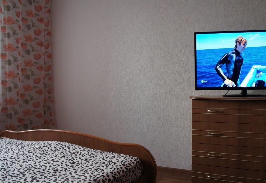 Иркутск — 1-комн. квартира, 42 м² – Байкальская, 236Б/4 (42 м²) — Фото 1