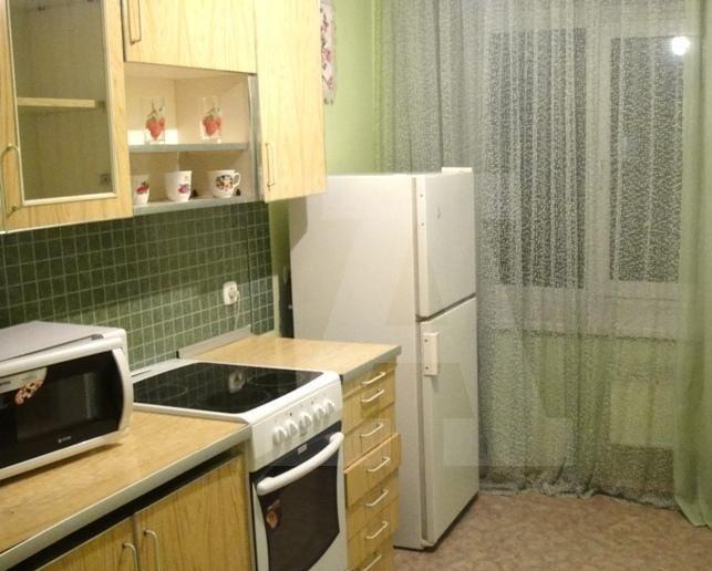 Иркутск — 1-комн. квартира, 45 м² – Депутатская, 15 (45 м²) — Фото 1