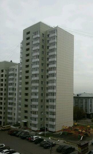 Иркутск — 3-комн. квартира, 85 м² – Лермонтова 81 /, 15 (85 м²) — Фото 1