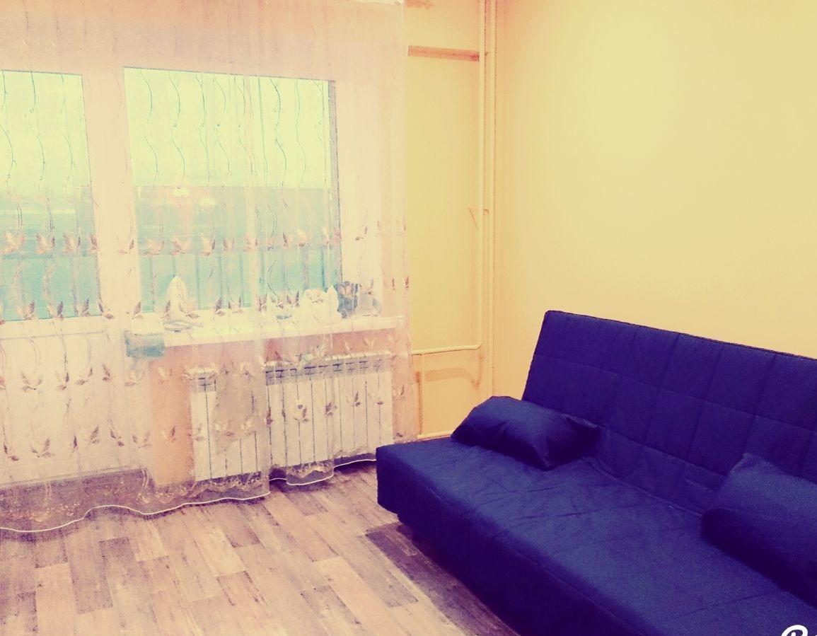 Иркутск — 1-комн. квартира, 36 м² – Баррикад 60/6... рядом Онкоцент  Авторынок  Аэропорт (36 м²) — Фото 1