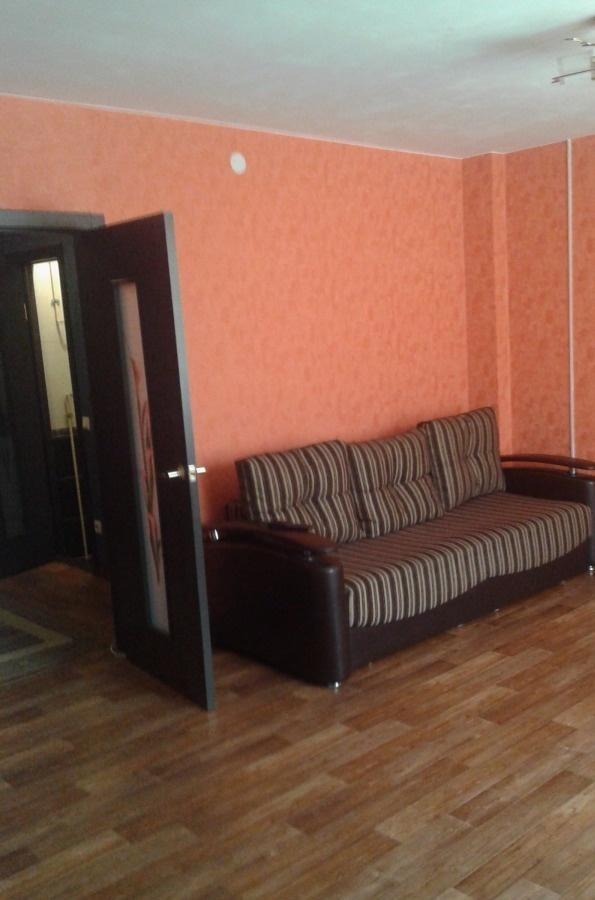 Иркутск — 1-комн. квартира, 30 м² – Лыткина, 82/4 (30 м²) — Фото 1