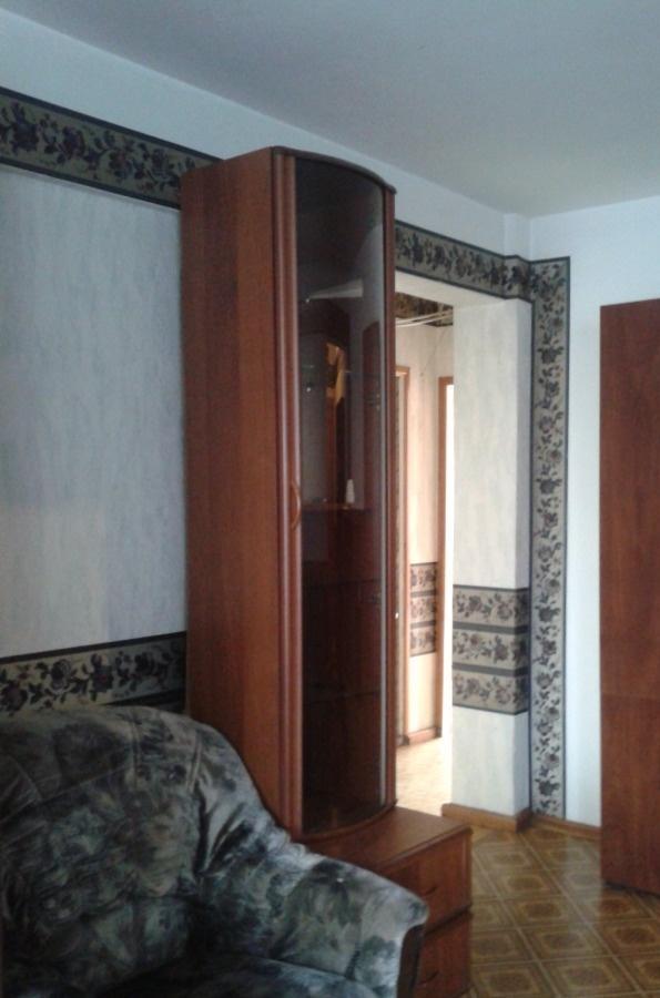 Иркутск — 3-комн. квартира, 64 м² – Жуковского  21  рядом с ИрГУПС (64 м²) — Фото 1
