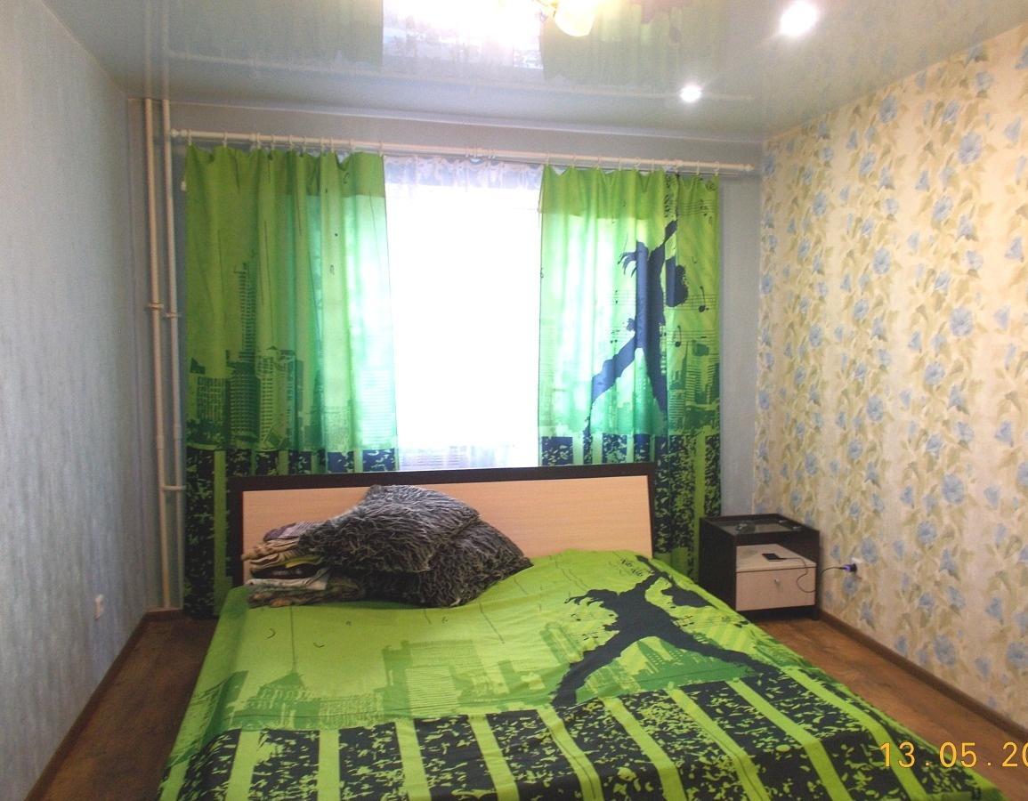 Иркутск — 1-комн. квартира, 41 м² – Баумана, 235/6 (41 м²) — Фото 1