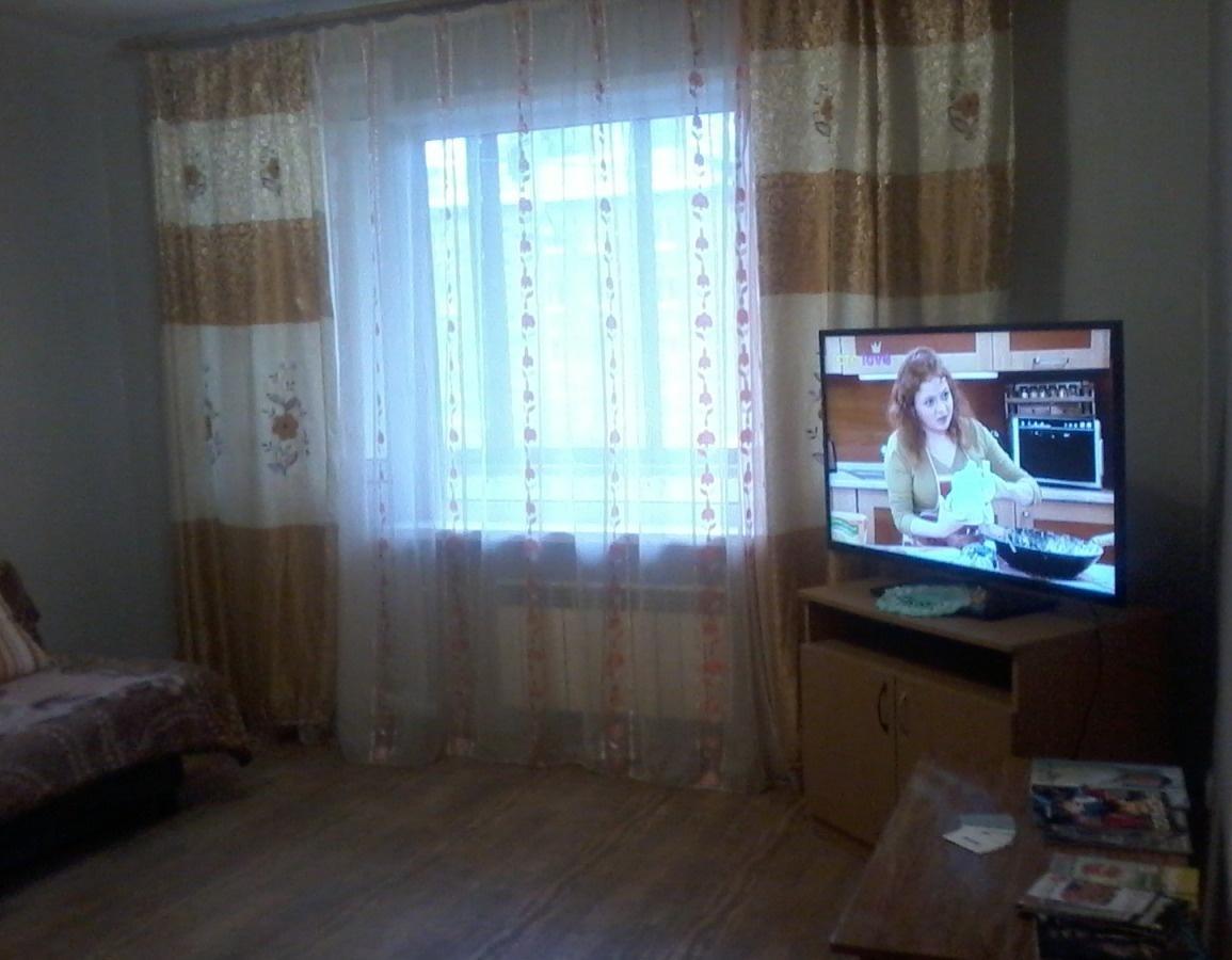 Иркутск — 2-комн. квартира, 52 м² – Партизанская, 111 (52 м²) — Фото 1
