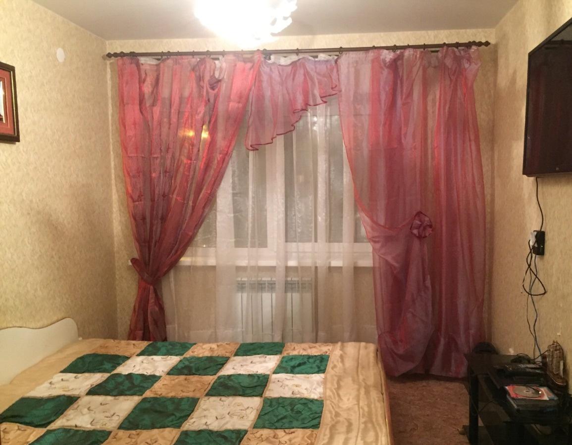 Иркутск — 3-комн. квартира, 70 м² – Розы Люксембург, 118 (70 м²) — Фото 1