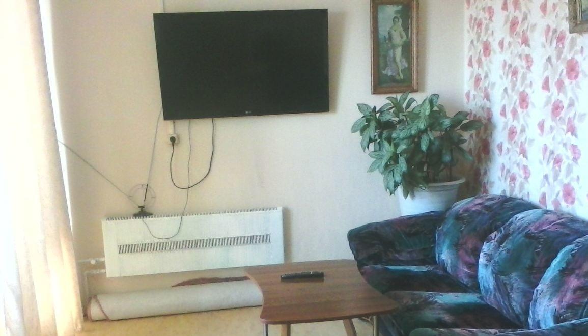 Иркутск — 1-комн. квартира, 35 м² – Партизанская, 112/3 (35 м²) — Фото 1