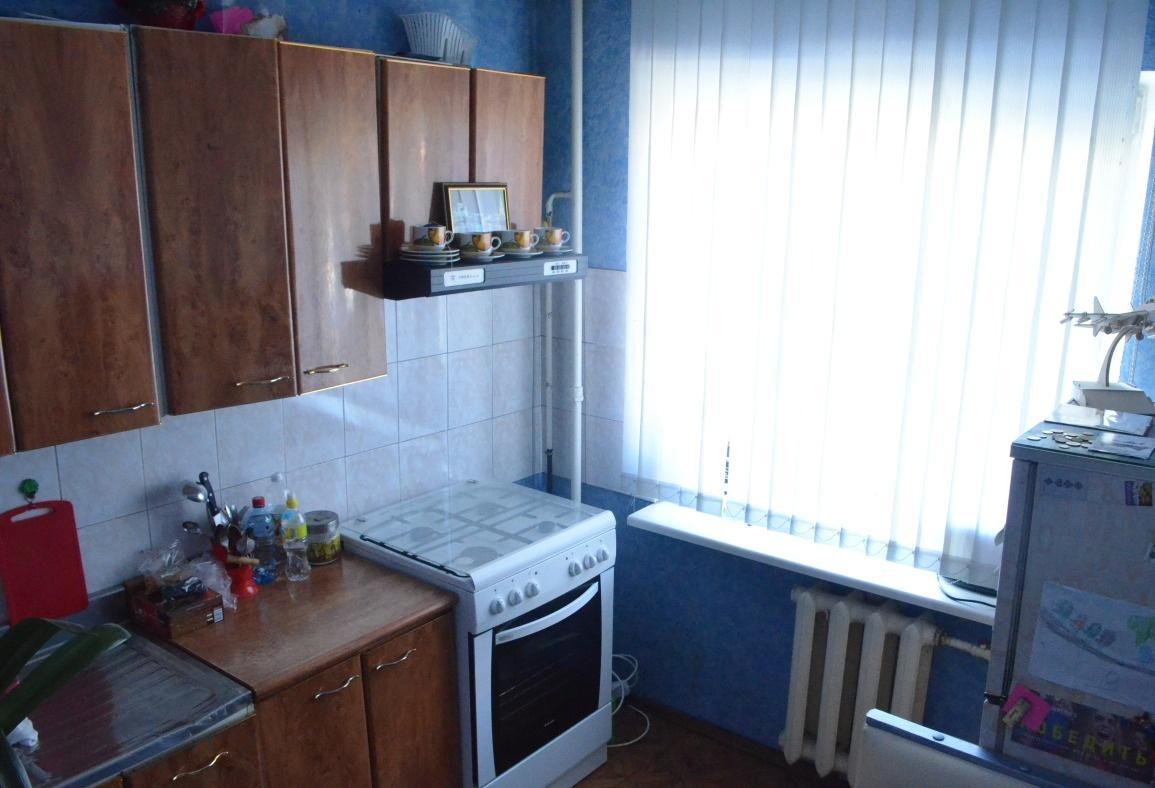 Иркутск — 1-комн. квартира, 32 м² – Ямская, 26 (32 м²) — Фото 1