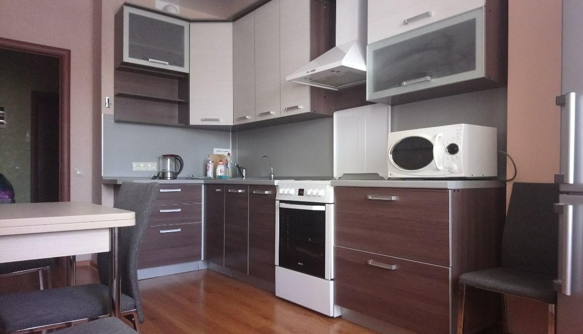 Иркутск — 2-комн. квартира, 72 м² – Александра невского, 21 (72 м²) — Фото 1