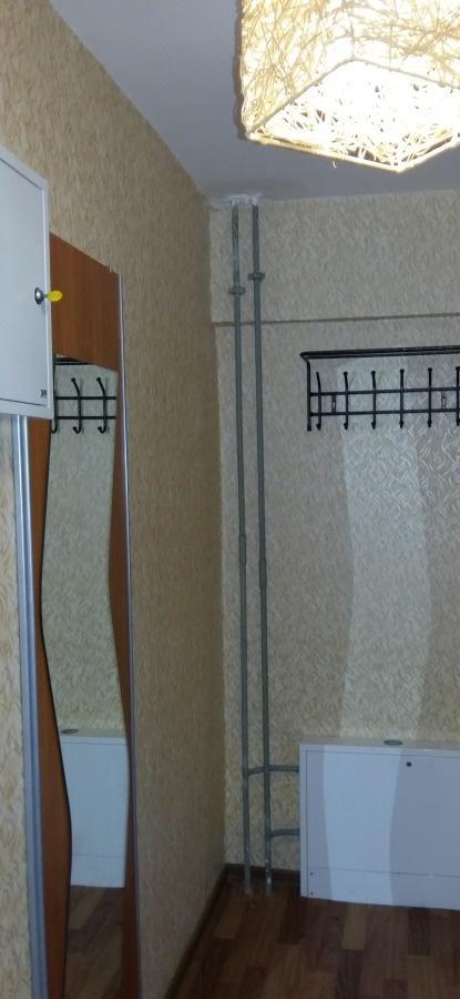 Иркутск — 1-комн. квартира, 35 м² – Нита Романова, 7 (35 м²) — Фото 1