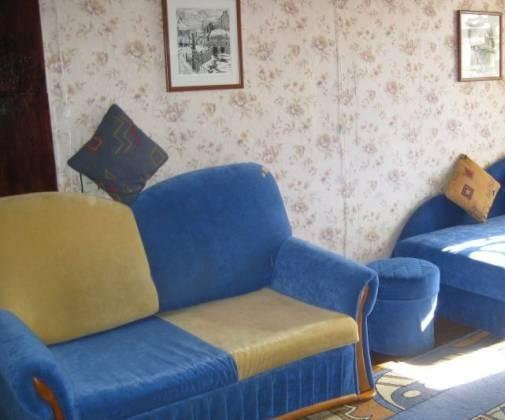 Иркутск — 1-комн. квартира, 39 м² – советская173 (39 м²) — Фото 1