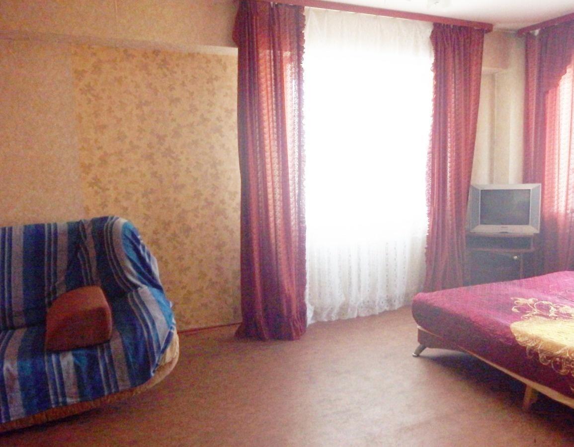 Иркутск — 1-комн. квартира, 35 м² – Юбилейный мкр, 6 (35 м²) — Фото 1