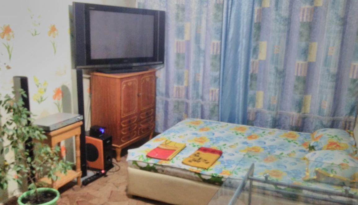 Кемерово — 1-комн. квартира, 40 м² – Терешковой, 21 (40 м²) — Фото 1