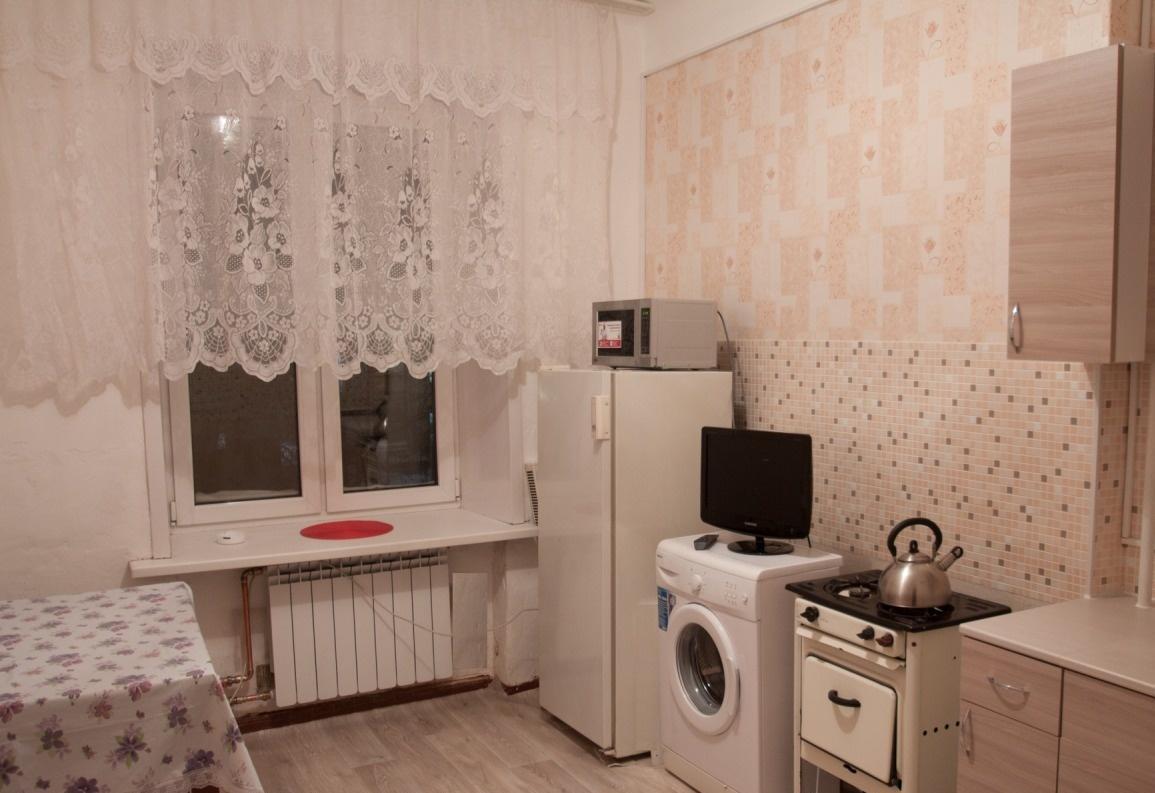 Кемерово — 1-комн. квартира, 42 м² – Советский пр-кт, 28 (42 м²) — Фото 1