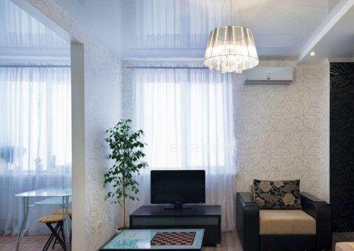 Кемерово — 1-комн. квартира, 29 м² – Ленина пр-кт, 45 (29 м²) — Фото 1