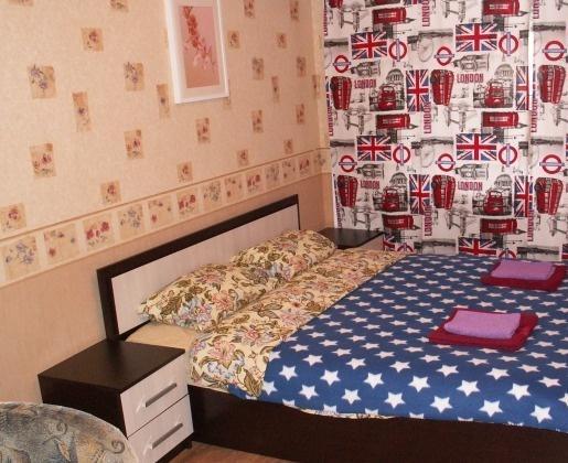 Кемерово — 1-комн. квартира, 33 м² – Ленинградский, 14 (33 м²) — Фото 1