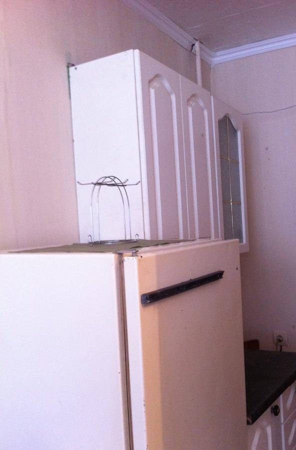 Кемерово — 1-комн. квартира, 17 м² – Ленина пр-кт, 137Б (17 м²) — Фото 1