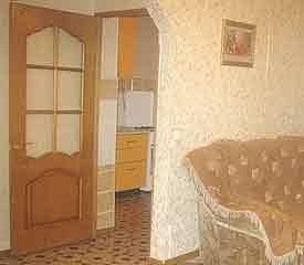 Кемерово — 1-комн. квартира, 33 м² – Красноармейская, 129 (33 м²) — Фото 1