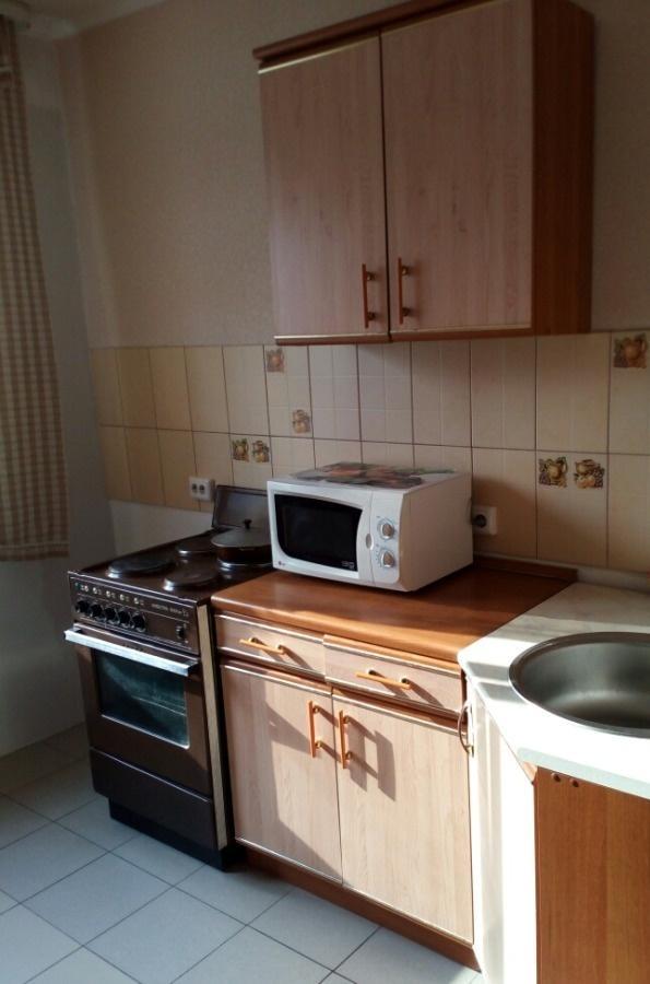 Кемерово — 1-комн. квартира, 35 м² – Свободы, 13 (35 м²) — Фото 1