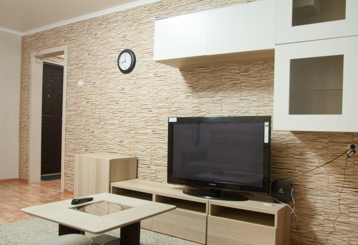 Кемерово — 1-комн. квартира, 36 м² – Красная, 10А (36 м²) — Фото 1
