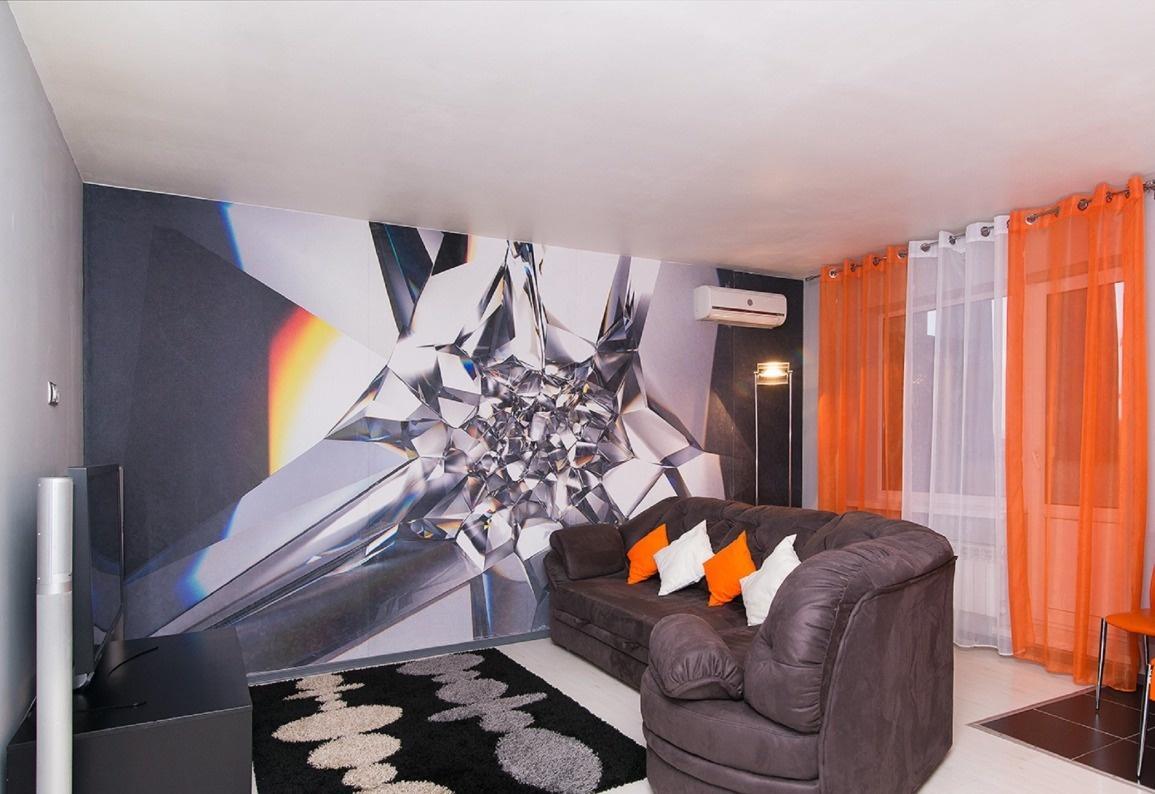 Кемерово — 1-комн. квартира, 38 м² – Красноармейская, 122 (38 м²) — Фото 1