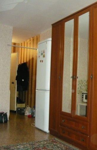 Кемерово — 1-комн. квартира, 18 м² – Строителей б-р, 19 (18 м²) — Фото 1