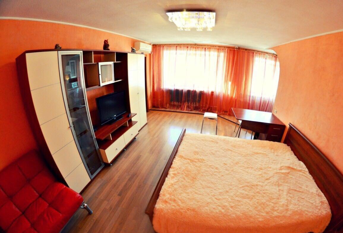 Кемерово — 2-комн. квартира, 45 м² – Дзержинского, 10 (45 м²) — Фото 1
