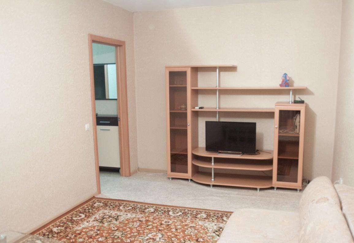 Кемерово — 2-комн. квартира, 50 м² – Красная, 12 (50 м²) — Фото 1