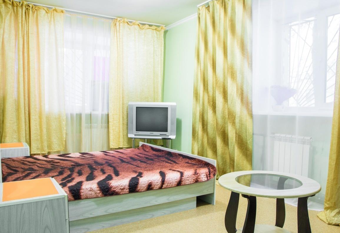 Кемерово — 2-комн. квартира, 43 м² – Пр-кт. Ленина   д, 38 (43 м²) — Фото 1