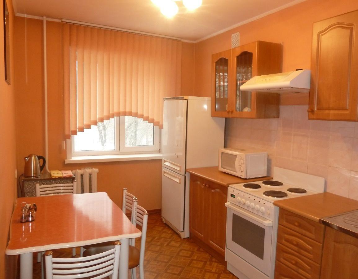 Кемерово — 2-комн. квартира, 45 м² – Ленина  77 (45 м²) — Фото 1