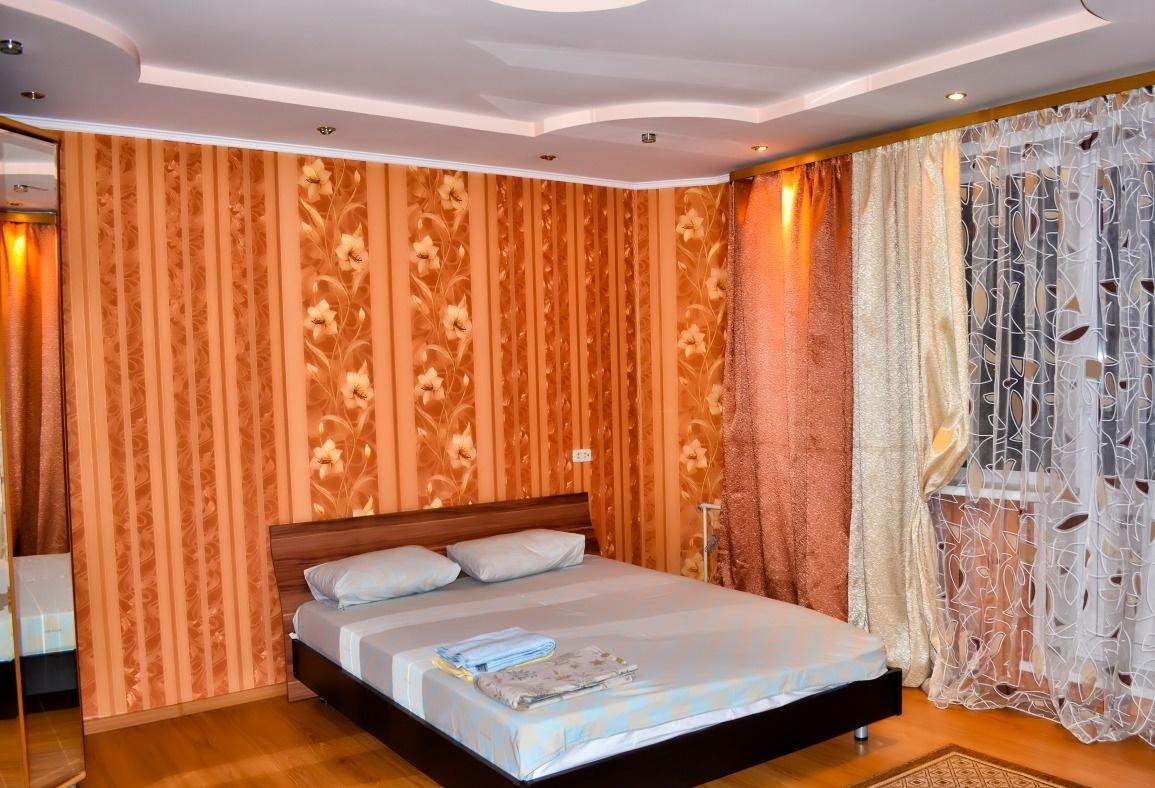 Кемерово — 1-комн. квартира, 30 м² – Молодежный, 3 (30 м²) — Фото 1