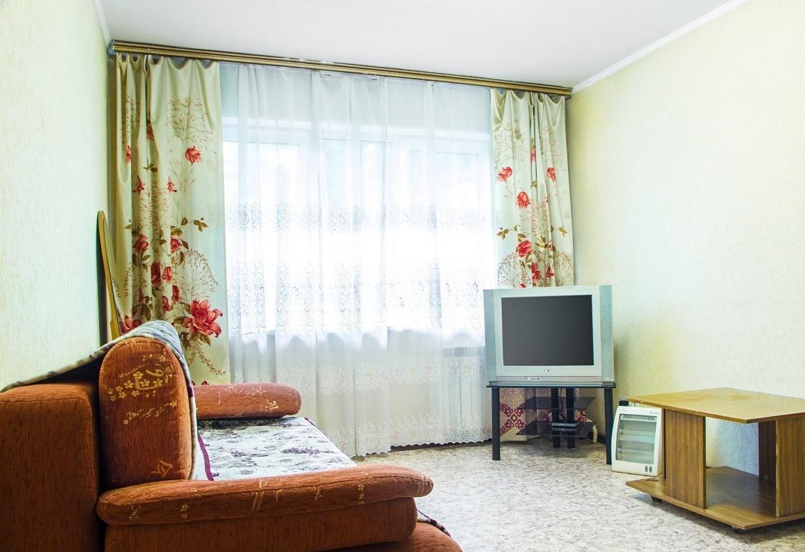 Кемерово — 1-комн. квартира, 33 м² – Ленина пр-кт, 45 (33 м²) — Фото 1