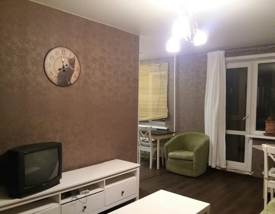 Кемерово — 2-комн. квартира, 48 м² – Строителей б-р, 34А (48 м²) — Фото 1