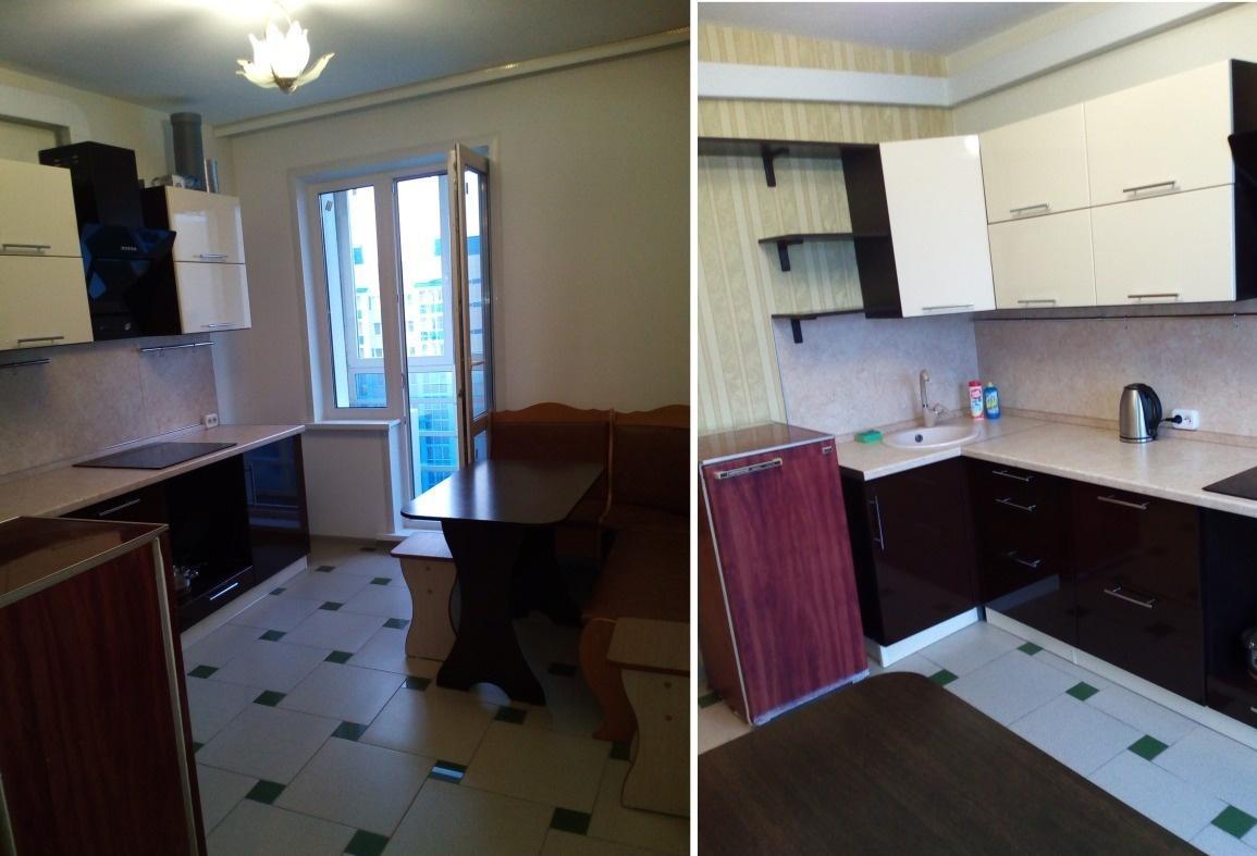 Кемерово — 1-комн. квартира, 33 м² – Базовая 6 (33 м²) — Фото 1