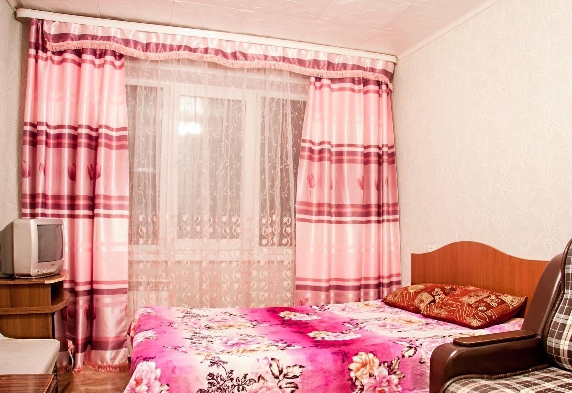Кемерово — 1-комн. квартира, 16 м² – Пр-кт Ленина, 128 (16 м²) — Фото 1