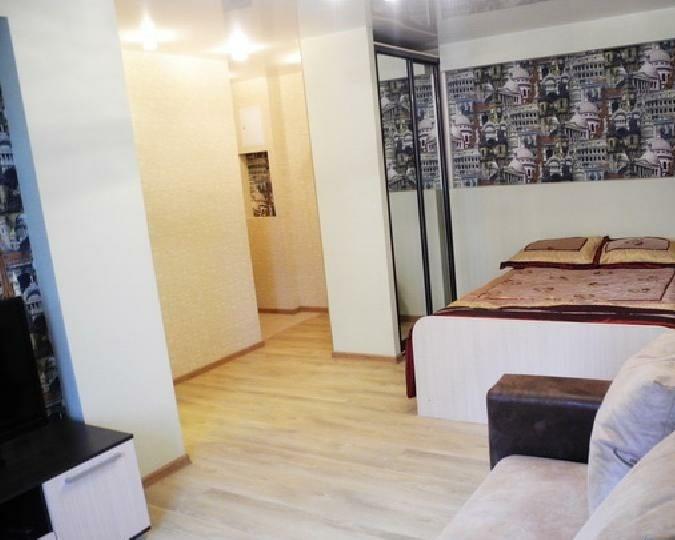 Кемерово — 1-комн. квартира, 38 м² – Гагарина, 151 (38 м²) — Фото 1