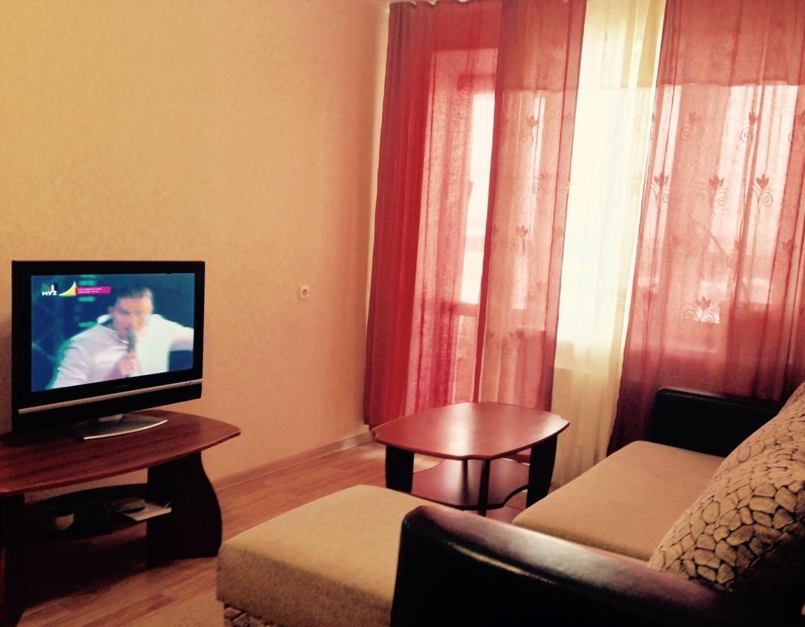 Кемерово — 1-комн. квартира, 40 м² – Притомский пр-кт, 7а (40 м²) — Фото 1