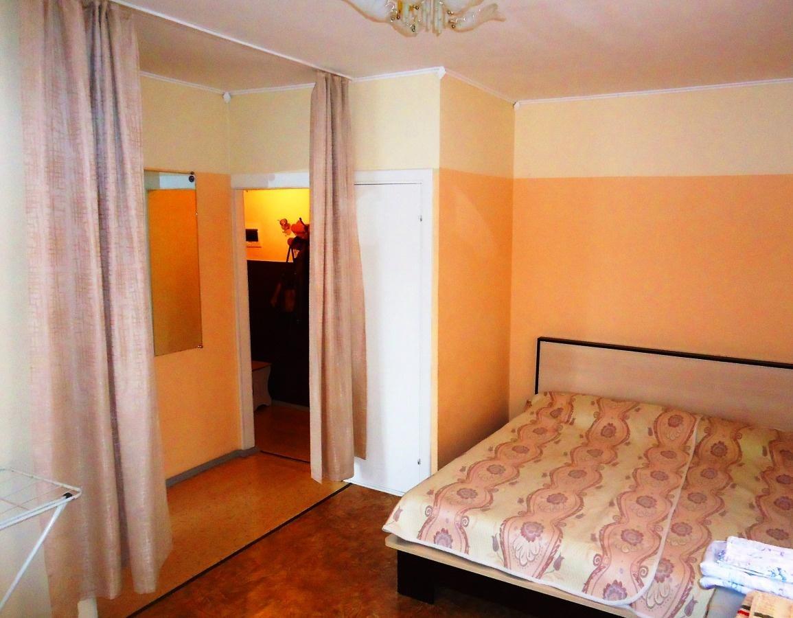 Кемерово — 1-комн. квартира, 32 м² – 50 лет Октября, 8 (32 м²) — Фото 1