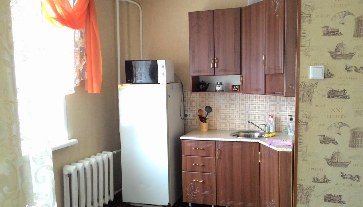Кемерово — 1-комн. квартира, 30 м² – В Волошиной, 37 (30 м²) — Фото 1