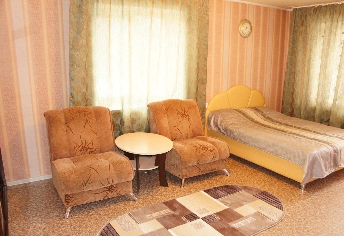 Кемерово — 1-комн. квартира, 29 м² – 50 лет Октября, 16 (29 м²) — Фото 1