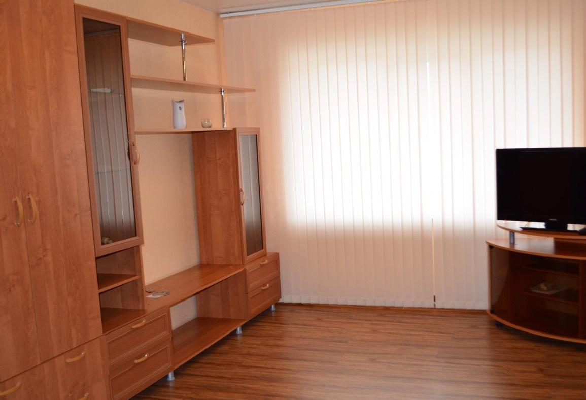 Кемерово — 1-комн. квартира, 33 м² – Рукавишникова, 7 (33 м²) — Фото 1