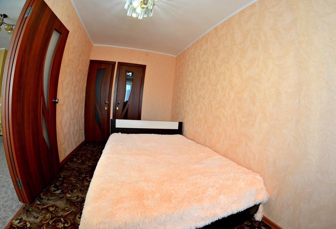 Кемерово — 2-комн. квартира, 45 м² – Красноармейская, 95а (45 м²) — Фото 1