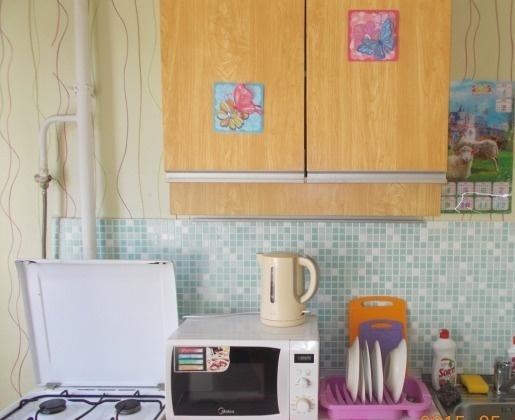 Кемерово — 1-комн. квартира, 36 м² – Ленина 45(часы (36 м²) — Фото 1