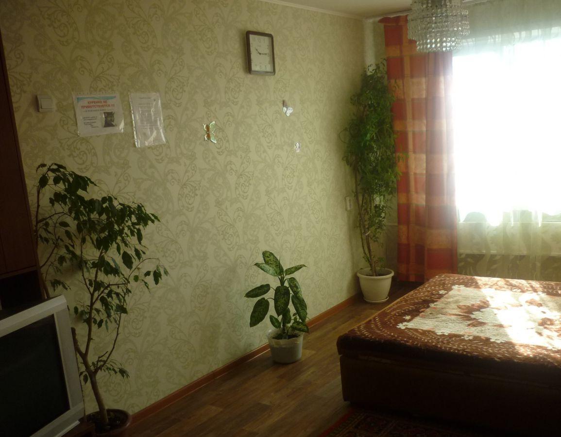 Кемерово — 1-комн. квартира, 23 м² – Ленина 128 (23 м²) — Фото 1
