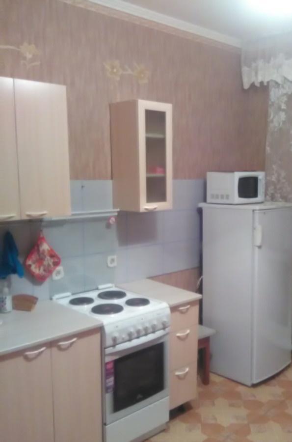 Кемерово — 1-комн. квартира, 35 м² – Шахтеров пр-кт, 90 (35 м²) — Фото 1