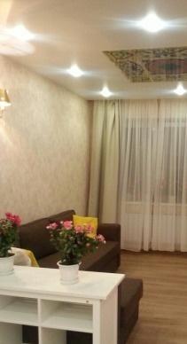 Кемерово — 1-комн. квартира, 36 м² – Советский, 24 (36 м²) — Фото 1