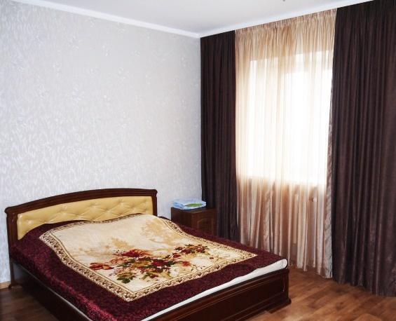 Кемерово — 1-комн. квартира, 33 м² – Дзержинского, 8 (33 м²) — Фото 1