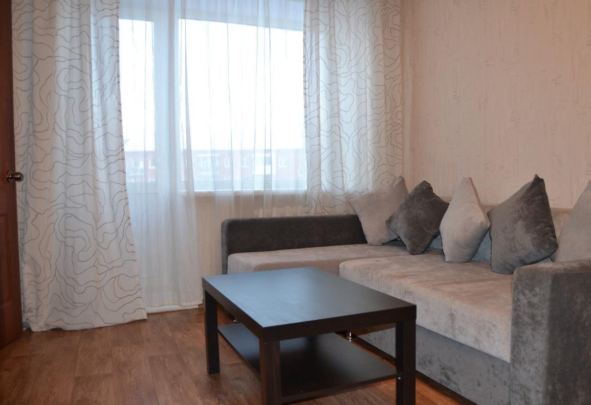 Кемерово — 2-комн. квартира, 48 м² – Дзержинского, 10 (48 м²) — Фото 1