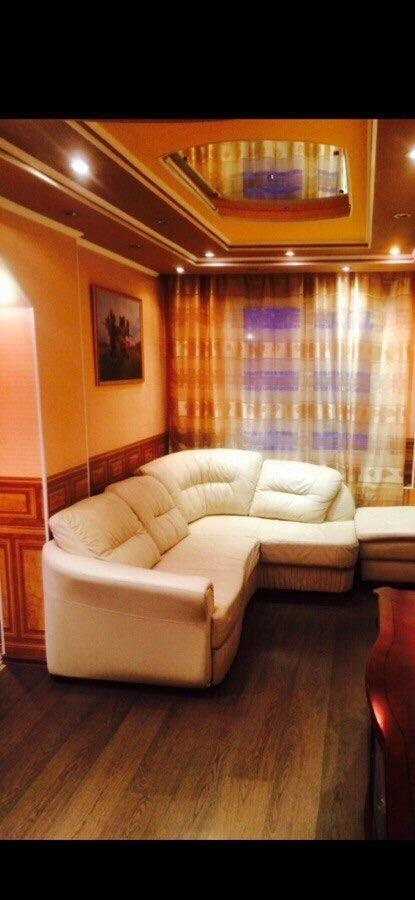 Кемерово — 2-комн. квартира, 52 м² – Тухачевского (52 м²) — Фото 1